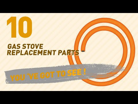 Gas Stove Replacement Parts, Amazon India Collection // Top 10 Best Selling