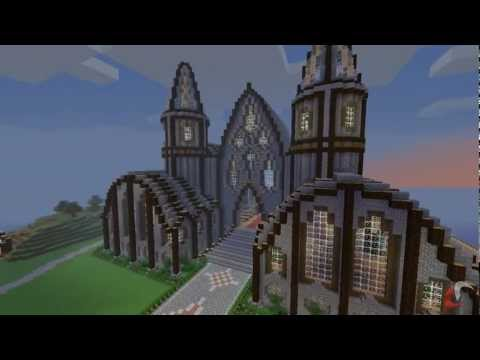 MiniCraft | 2012-2013 - Server Trailer