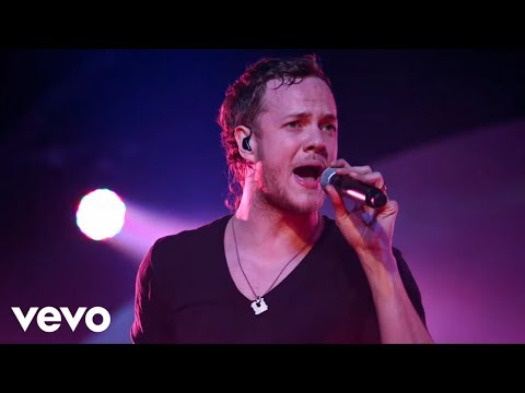 Imagine Dragons - Demons (Official Music Video)