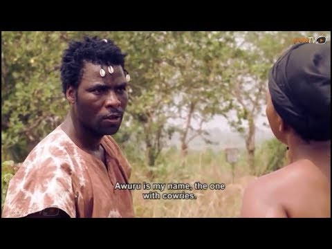 Alaafin Oronpoto - Latest Yoruba Movie 2017 Starring Ibrahim Chatta