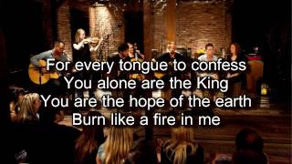 For The Sake Of The World - Bethel Live (Worship song with Lyrics) 2012 New Album
