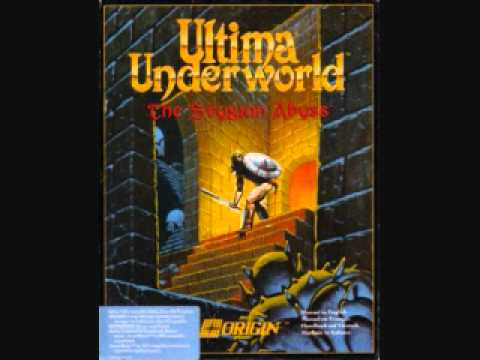 Ultima Underworld PS1 OST - (01) Character Creation