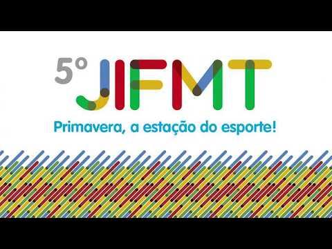5º JIFMT: Conheça Primavera do Leste e o campus do IFMT