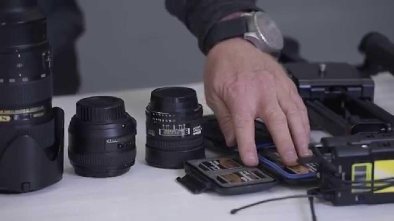 Nikon D810: Craig Kolesky's Filmmaking Essentials