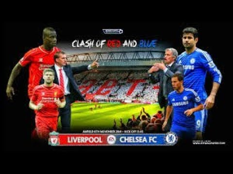 Liverpool Vs Chelsea 26/9/2018 Lineup Squad & Prediction | EFL Cup 2018/2019
