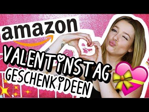 AMAZON Geschenkideen für Valentinstag | Anne Wünsche