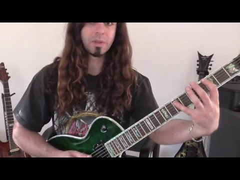 6 string s sweeps tutorial