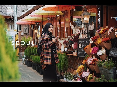 Travelogue: Seoul 2018  🇰🇷 #imagineyourkorea #visitkorea2018 #dkyw2018