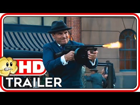 Gangster Land Official Trailer HD (2017) | Jason Patric | Crime, Drama Movie
