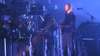 Bon Iver - An Evening With - 1st Night - London - 2nd half - 21/02/18