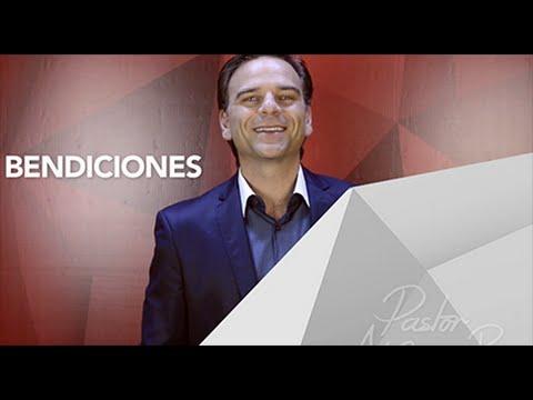 Pastor Alfonso Bocache – Da Fruto en medio de la aflicción
