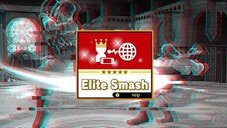 Online vs. Offline Practice - Smash Ultimate