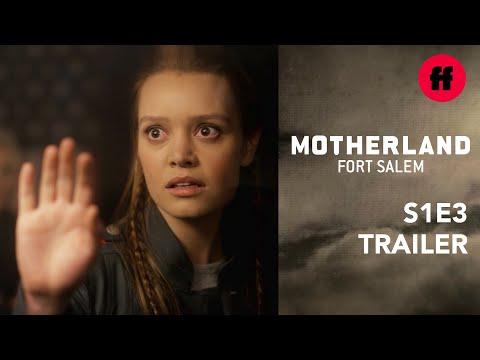 Motherland: Fort Salem | Season 1, Episode 3 Trailer | Harnessing A New Energy