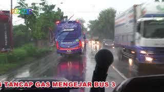 Video Keren,, ! Aksi HEROIK Sopir Bus Pandawa 87. Kejar Bus Bagasi TERBUKA MP3, 3GP, MP4, WEBM, AVI, FLV Oktober 2017