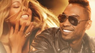 Mariah Carey Feat. Miguel - #Beautiful