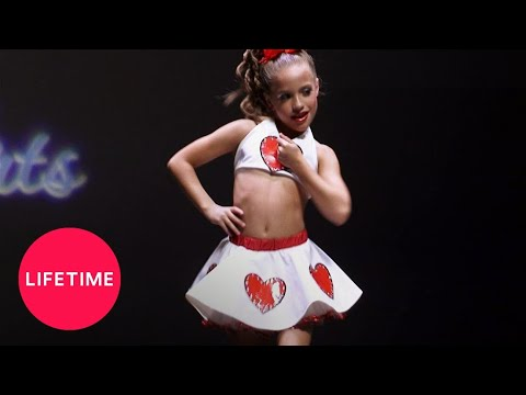 "Dance Moms: Mackenzie's Jazz Solo - ""dance Doctor"" (season 3) 