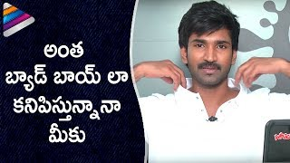 Aadhi Pinisetty Funny Question to a Fan in a latest interview on Telugu Filmnagar about Ninnu Kori latest 2017 movie ft. Nani, Nivetha Thomas and Aadhi Pinisetty. Music by Gopi Sundar and Directed by Shiva Nirvana. Produced by DVV Danayya on DVV Entertainments in association with Kona Film Corporation.#Nani #NivethaThomas #AadhiPinisetty #GopiSundarClick here to watch Listen to Ninnu Kori Movie songs on : iTunes : https://itun.es/in/XJ6RkbSaavn : http://bit.ly/NinnuKoriOnSaavnWynk Music : http://wynk.in/u/102RRkT0bNS86oClick here to watch:Ninnu Kori Adiga Adiga Song With Lyrics : https://youtu.be/2E_RRgTPtcUNinnu Kori Unnattundi Gundey Song With Lyrics : https://youtu.be/BNI3-IVRtMMSega Movie Video Songshttp://bit.ly/SegaVideoSongsNani Gentleman Video Songshttp://bit.ly/GentlemanVideoSongsChandamama Raave Movie Songs : https://youtu.be/M8fQJxbrvHMFor more Latest Telugu Movie News and updates visit : http://thetelugufilmnagar.comTelugu Filmnagar is South India's #1 YouTube Channel and your final stop for BEST IN CLASS content from TELUGU FILM INDUSTRY.For more updates about Telugu cinema:Like - https://www.facebook.com/TelugufilmnagarSubscribe - https://www.youtube.com/TelugufilmnagarFollow - https://www.twitter.com/TelugufilmnagarMy Mango App Links:Google Play Store: https://goo.gl/LZlfHu App store: https://goo.gl/JHgg83