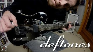 Deftones - Around the fur (20th anniversary) | Compilation | HD