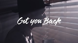 Mayer Hawthorne Get You Back soul music videos 2016