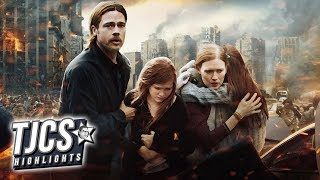 World War Z 2 is Cancelled Over Budget