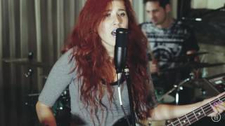 CHAINED TO THE RHYTM  I KATY PERRY I Cover -