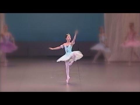 高梨活躍、原点にバレエ ジャンプ力、柔らかさ養成