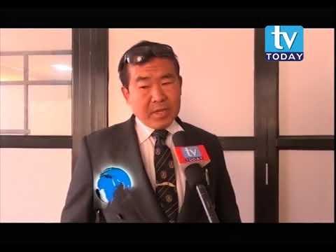 (Singapur Gurkha Poli Clinic News TV Today...2 min, 1 sec.)