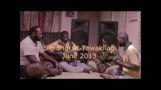 Sigidrigi at Tawakilagi 2