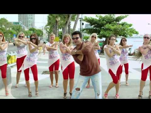 Download KATENA TO GHOR Full Song HD Movie HITMAN Ft Shakib Khan HD Mp4 3GP Video and MP3