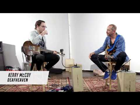 Guitar Power ep. 7 featuring Kerry McCoy