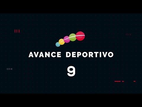 Avance Deportivo. Capítulo 9.