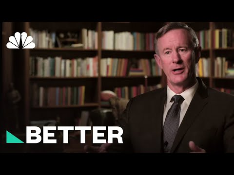A Former Navy SEAL Explains Why You Must Make Your Bed | Better | NBC News