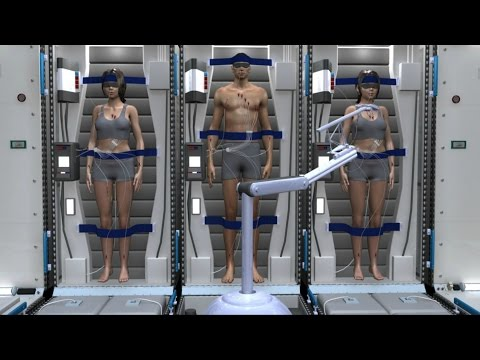 Space travel possible? Space transport, space tourism and space exploration - Compilation