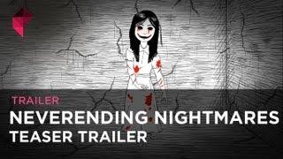 Обложка к комментарию к видео для Neverending Nightmares
