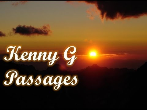 Kenny G Passages