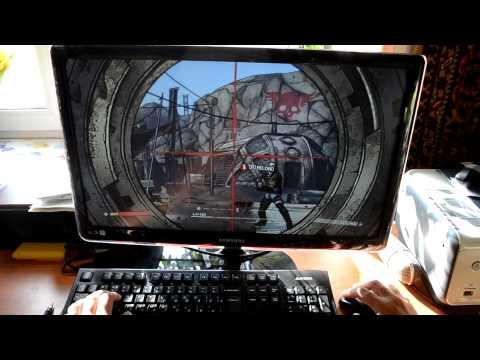 Как играть в ПК игры с собой без ПК бесплатно (Nvidia Shield Tablet/Portable Android) (видео)