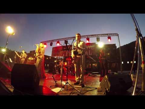 Whole Lotta Love Eva Sakellari live Moonshine Festival 2017 (видео)
