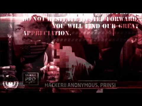 Hackers to Authorities: Drop All Charges and Investigations on Anonymous – Video