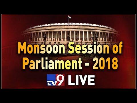 PM Modi speech in Lok Sabha LIVE || No Confidence Motion Debate || Day 3 - TV9