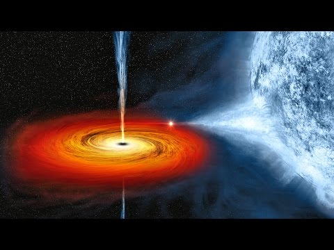 Facts - 10 Mind-Bending Facts About Black Holes They can tear the fabric of the universe asunder and destroy entire solar systems. Presenting 10 mind-bending facts a...