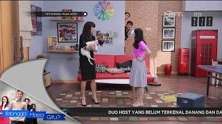 Tetangga Masa Gitu? Season 2 - Episode 132 - Cenayang - Part 3/4