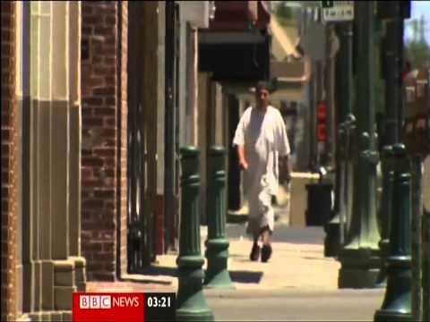 California is Bankrupt - BBC News