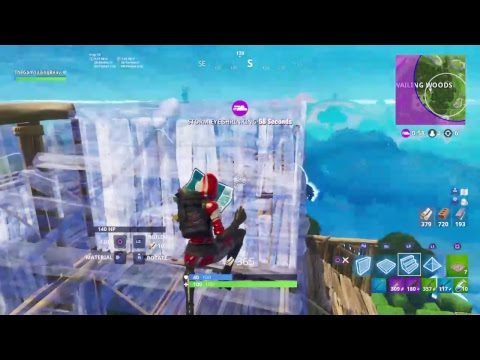 Fortnite Solo Grind/Decent player