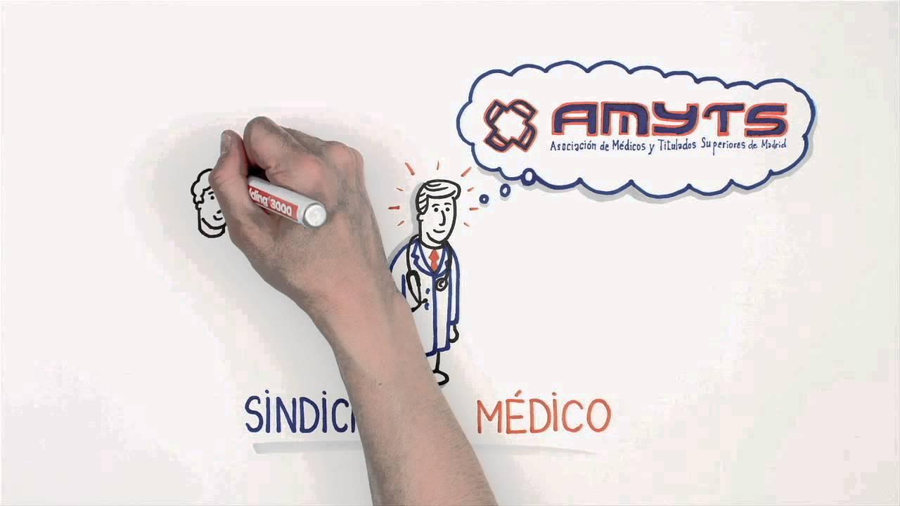Mini vídeo: médicos que cuidan de los médicos