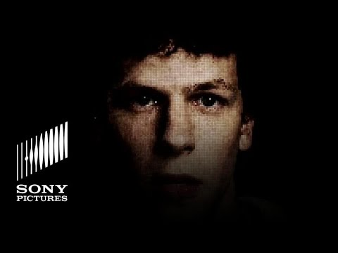 Teaser 'The Social Network'