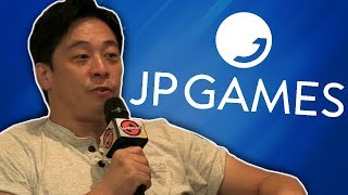Video Tabata Started His Own Game Company MP3, 3GP, MP4, WEBM, AVI, FLV Desember 2018