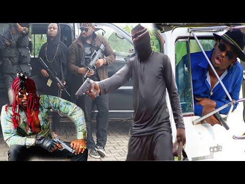 CRIMINAL ART SEASON -1- ZUBBY MICHAEL (NEW HIT MOVIE )LATEST NIGERIA MOVIE