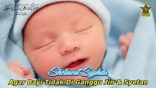 Video Sholawat Bayi Paling Ampuh, Bikin Bayi Terhindar Dari Gangguan Jin dan Syetan MP3, 3GP, MP4, WEBM, AVI, FLV Januari 2019