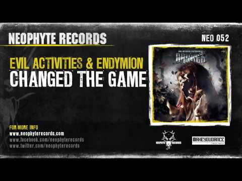 Evil Activities & Endymion - Changed The Game