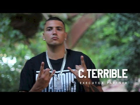 C. Terrible  feat. T Chaves – «Get Down Punana» [Videoclip]